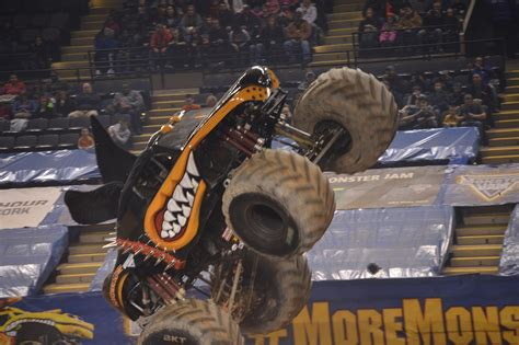 monster jam dog monster jam s royal farms arena baltimore post