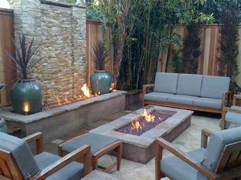 ca backyard southern california landscaping hermosa beach ca