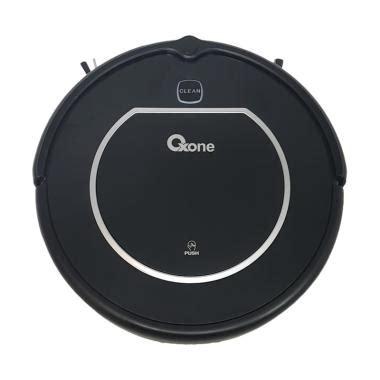 Vacuum Cleaner Debu Dan Air jual oxone ox 889 robot vacuum cleaner penghisap debu