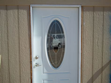 Portable Doors For Home by Entrance Doors For Mobile Homes Ktrdecor