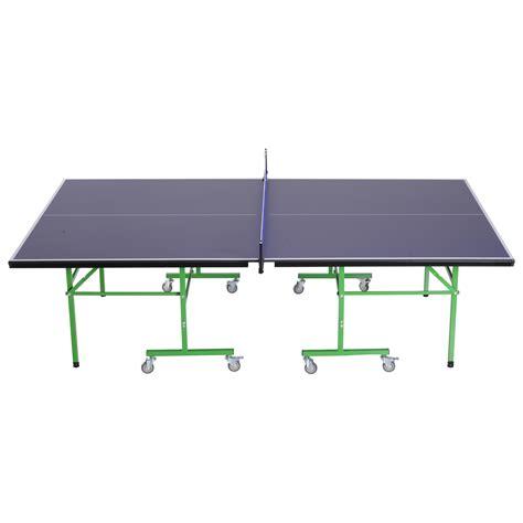 tavolo da ping pong prezzi homcom tavolo ping pong pieghevole prezzi migliori offerte