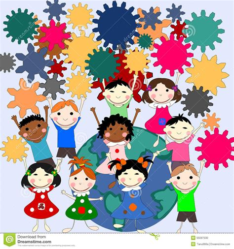 Children Of The Future children future minds in the world the concept of