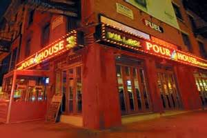 pour house nyc nyc s top college hangouts