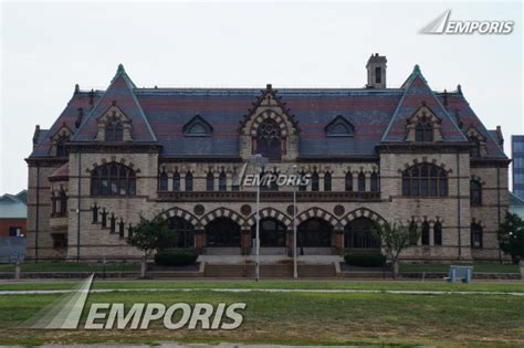 Evansville Post Office by Post Office Customs House Evansville 1169201