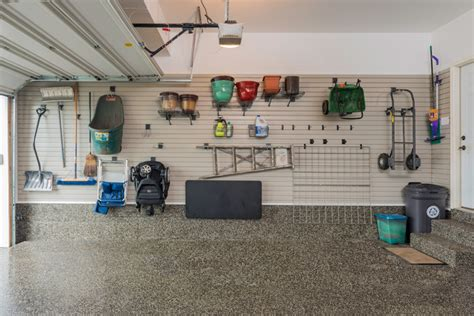 Wall Hooks Garage Garage Organization Traditional Wall Hooks Baltimore