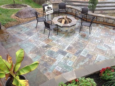 65 best images about sted concrete on pits landscaping rocks and ohio