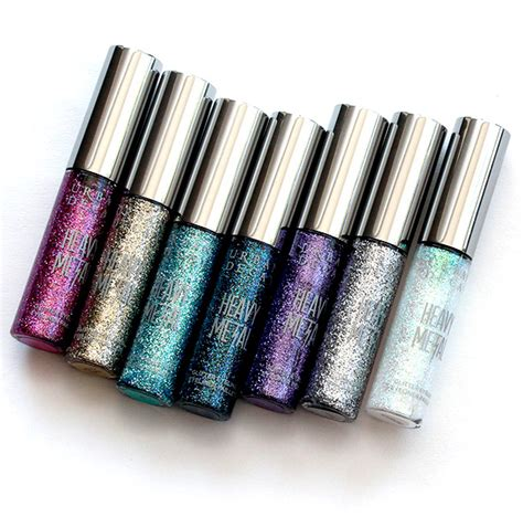 Best Decay Heavy Metal Glitter Liner by Decay Heavy Metal Glitter Eyeliners Byzey