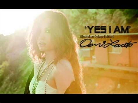 demi lovato songs download 320kbps download demi lovato yes i am unbroken deluxe edition mp3