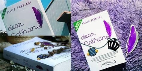 Diangkat ke Layar Lebar, Novel DEAR NATHAN Siap Syuting