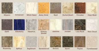 corian countertops colors hibiscus flowershop choosing a countertop granite
