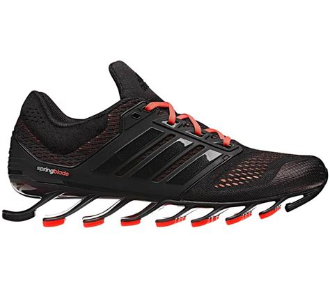 Adidas Sprngblade B adidas springblade 2 s running shoes black