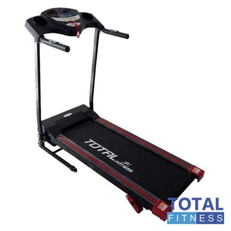 Jual Alat Fitness Treadmill jual beli alat fitness treadmill elektrik 1 fungsi tl626