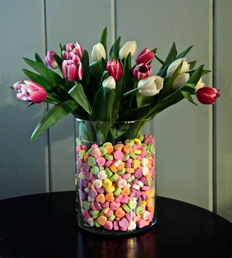 tulips or roses for valentines survey says what do want for s day