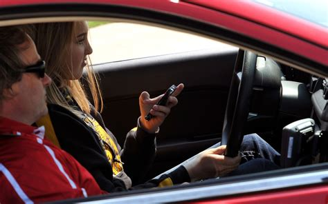 nhtsa launches grant program  tackle distracted driving