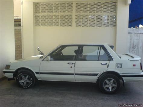 Toyota Corolla 1986 For Sale Toyota Corolla 1986 For Sale Cars Pakwheels Forums