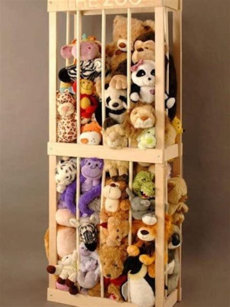 Lemari Untuk Boneka 8 ide tempat penyimpanan barang yang praktis di kamar anak viral bintang