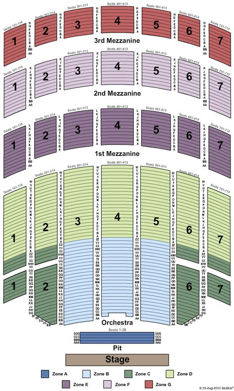 radio city seating plan cheap radio city tickets