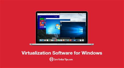 best virtualization software top 10 best virtualization software for windows 2017