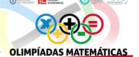 imagenes de olimpiadas matematicas alumnas de 6 186 para olimpiadas matem 225 ticas