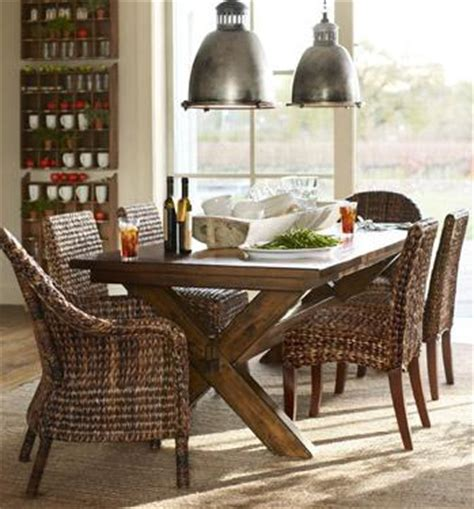seagrass dining room chairs pottery barn chairs seagrass dining set seagrass dining