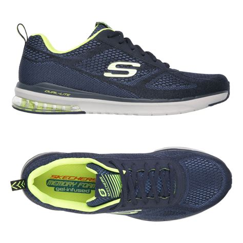 infinity basketball shoes skechers skech air infinity mens shoes