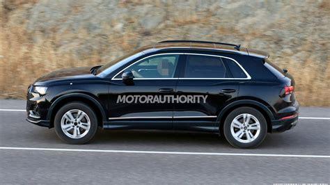 Audi New Models 2020 by 2020 Audi Q3