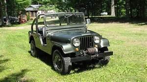 Jeep Cj6 For Sale 1967 Jeep Cj6 For Sale Coleman Michigan