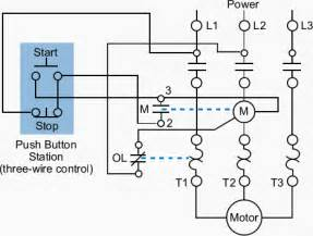basic facts phase motor wiring wiring diagram reference