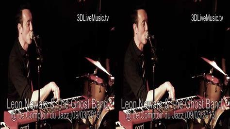 Comptoir Du Jazz by Newars The Ghost Band Le Comptoir Du Jazz