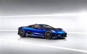 jaguar c x75 hybrid supercar 2014 widescreen car