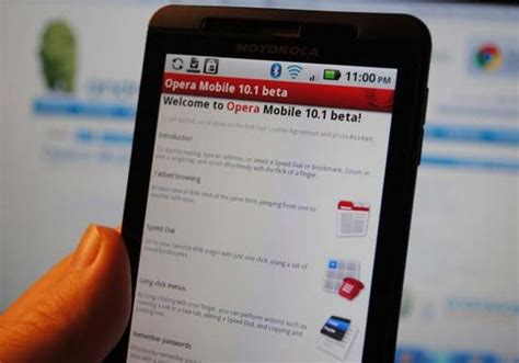 opera mobile 10 1 opera mobile 10 1 beta for android now available