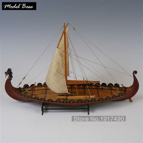 viking wooden boats wooden ship models kits scale model 1 50 ship wooden boat