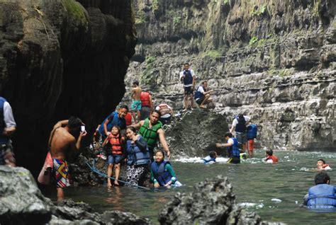 Tour Pangandaran paket wisata pangandaran murah 3 hari 2 malam atau 3d2n