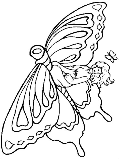 21 fairy coloring pages free printable word pdf png