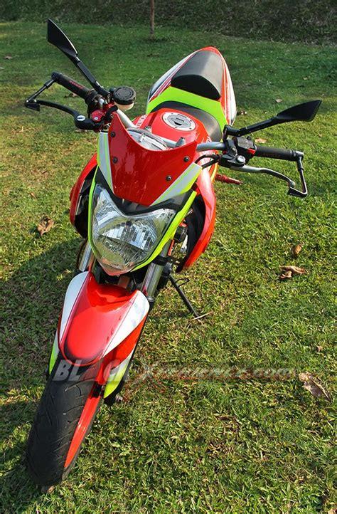 Modifikasi Otomotif by Modifikasi Honda Cs 1 Spesifikasi Dan Modifikasi Motor