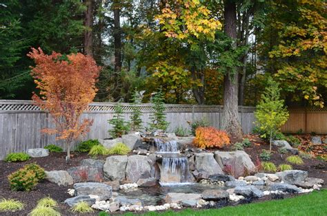 backyard water features pictures backyard water features landscape traditional with backyard brook backyard stream