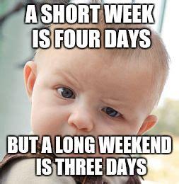 Long Weekend Meme - long weekend meme foto bugil bokep 2017