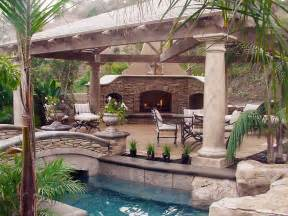 good outdoor oasis ideas #1: 78bc40acd94d009b988c32d8e8cd16fb.jpg