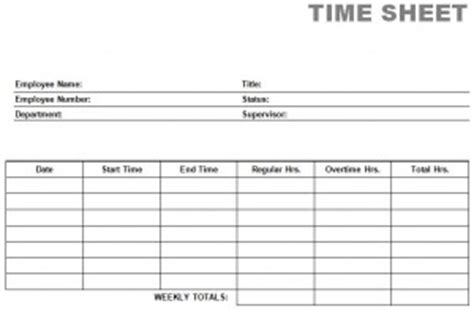lifeworks hourly time card template printable blank pdf time card time sheets