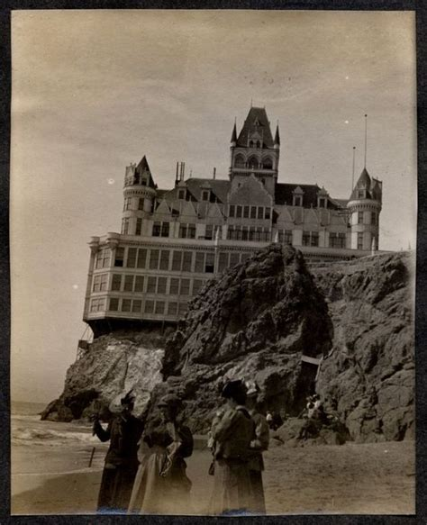cliff house sf mute the silence cliff house san francisco
