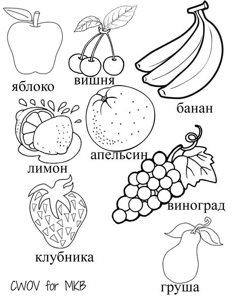 printable vegetable template best photos of fruits vegetables and printable templates