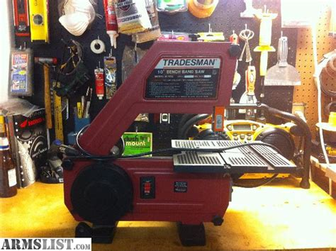 bench band saws for sale armslist for sale trade 10 quot bench bandsaw