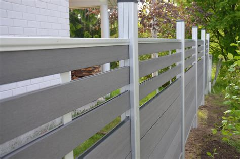 Garden Wall Trellis Middle Trellis Fence Wpc Decking Supplier Composite