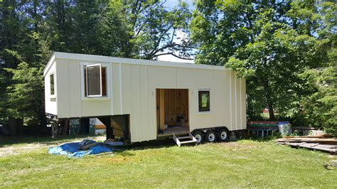 tiny houses on trailers plans tiny house on a trailer plans 28 images tiny house plans and construction book