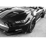 2015 GAS Fisker Ford Mustang Rocket  Picture 118148
