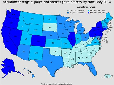 Average Salary Of Officer by Officer Ranks And Salary Images
