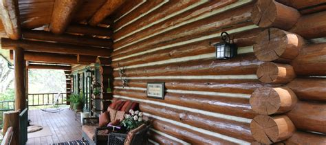 Chinking A Log Cabin by Log Home Chinking Companies California Log Home Chinking