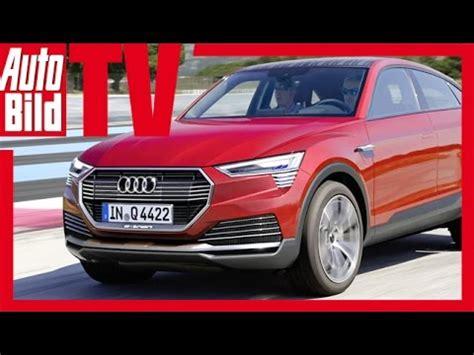 Audi Q4 2020 by Audi Q4 2020 Das Elektro Q Geht In Die Zweite Runde