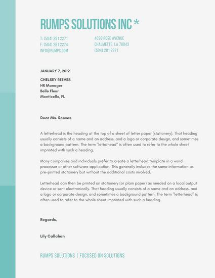 Business Letter Email Template The Best Free Home Design Idea Inspiration Canva Email Template