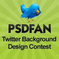 Design Contest Twitter | psdfan twitter background design contest psdfan
